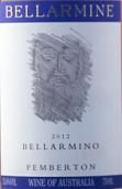 贝拉明贝拉米诺桃红葡萄酒(Bellarmine Wines Bellarmino,Pemberton,Australia)