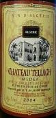 塔兰芙红葡萄酒(Chateau Tellagh, Medea, Algeria)