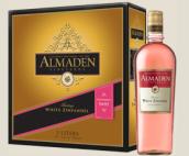 爱玛登传承系列白仙粉黛桃红葡萄酒(Almaden Vineyards, Heritage White Zinfandel, California, USA)
