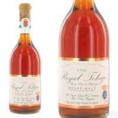 皇家托卡伊梅泽斯马力托卡伊阿苏6筐贵腐甜红葡萄酒(The Royal Tokaji Wine Company Mezes Maly Tokaj 6 Puttonyos ...)
