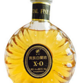 海市贵族白兰地(Haishi Winery Noble Brandy,Yantai,China)