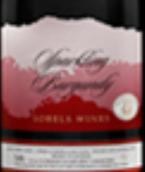 索伯勃艮第风格起泡酒(Kevin Sobels Sparkling Burgundy,Hunter Valley,Australia)