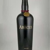 ZD阿布卡斯赤霞珠干红葡萄酒(ZD Wines Abacus Cabernet Sauvignon,Napa Valley,USA)