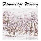 弗朗里奇酒庄马尔贝克干红葡萄酒(Fawnridge Winery Malbec,Sierra Foothills,USA)