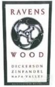 雷文斯伍德单一庄园迪克森仙粉黛干红葡萄酒(纳帕谷)(Ravenswood Single Vineyard Dickerson Zinfandel, Napa Valley, USA)