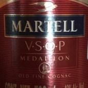 马爹利VSOP老细干邑(Martell VSOP Old Fine Cognac,bordeaux,France)