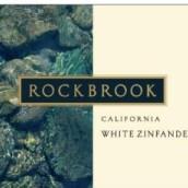 罗克布鲁克仙粉黛桃红葡萄酒(Rockbrook White Zinfandel,California,USA)