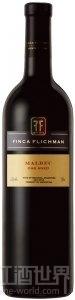菲卡尊酿橡木系列马尔贝克干红葡萄酒(Finca Flichman Roble-Oak Aged Malbec,Mendoza,Argentina)