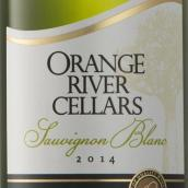 奥兰治河酒庄长相思白葡萄酒(Orange River Cellars Sauvignon Blanc,Orange River,South ...)