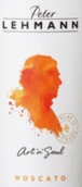 彼德利蒙艺术与灵魂系列莫斯卡托半甜型微起泡酒(Peter Lehmann Art 'N' Soul Moscato, Barossa Valley, Australia)