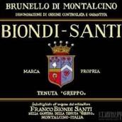 碧安帝山迪布鲁奈罗蒙塔希诺珍藏干红葡萄酒(Biondi-Santi Brunello di Montalcino Reserva,Tuscany,Italy)