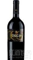 圣塔芭酒庄奥佳珍藏干红葡萄酒(Bodegas Santalba Ogga Reserva,Rioja DOCa,Spain)