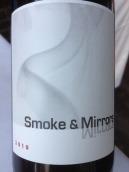杰夫科恩幻象干红葡萄酒(JC Cellars Smoke&Mirrors Red Wine,California,USA)