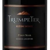 露迪尼小号黑皮诺干红葡萄酒(Rutini Wines Trumpeter Pinot Noir,Tupungato,Argentina)