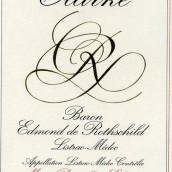 克拉克酒庄干红葡萄酒(Chateau Clarke,Listrac-Medoc,France)