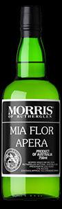 莫利斯阿佩罗加强酒(Morris Wines Mia Flor Apera,Rutherglen,Australia)