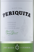 JM丰塞卡百利吉达干白葡萄酒(Jose Maria da Fonseca Periquita Blanc,Peninsula de Setubal,...)