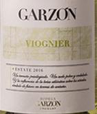 嘉颂酒庄庄园维欧尼白葡萄酒(Bodega Garzon Estate Viognier, Maldonado, Uruguay)