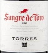 桃乐丝公牛血干红葡萄酒(Torres Sangre de Toro,Catalunya,Spain)