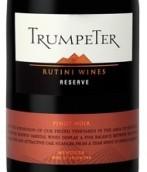 露迪尼小号珍藏黑皮诺干红葡萄酒(Rutini Wines Trumpeter Reserve Pinot Noir, Uco Valley, Argentina)
