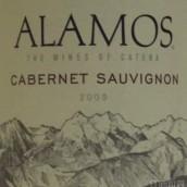 'Alamos' Cabernet Sauvignon,Mendoza,Argentina