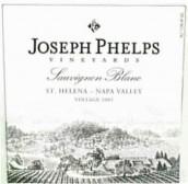约瑟夫菲尔普斯长相思干白葡萄酒(Joseph Phelps Vineyards Sauvignon Blanc, Napa Valley, USA)