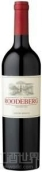 KWV路德伯格波尔多西拉混酿干红葡萄酒(KWV Roodeberg Bordeaux Blend-Syrah,Western Cape,South Africa)