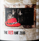 谢尔顿红帽干红葡萄酒(Sheldon Wines The Red Hat,Napa Valley,USA)