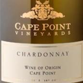 海角霞多丽干白葡萄酒(Cape Point Vineyards Chardonnay, Cape Point, South Africa)