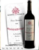 菲丽芬卡阿尔塔米拉马尔贝克干红葡萄酒(Achaval Ferrer Finca Altamira Achaval Ferrer Finca Altamira ...)