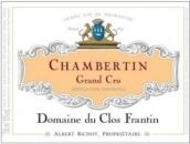 亚伯必修克洛斯弗兰缇香贝丹特级园干红葡萄酒(Albert Bichot Domaine du Clos Frantin Chambertin Grand Cru,...)