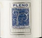 布维嘉酒庄普莱诺丹魄红葡萄酒(Bodegas Brana Vieja Pleno Tempranillo, Navarra, Spain)