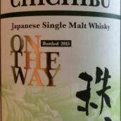 伊知郞秩父在路上单一麦芽威士忌(Ichiro's Malt Chichibu On The Way Japanese Single Malt ...)