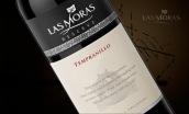 黑莓珍藏丹魄干红葡萄酒(Las Moras Reserve Tempranillo,San Juan,Argentina)
