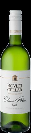 博维力白诗南干白葡萄酒(Bovlei Cellar Chenin Blanc,Wellington,South Africa)