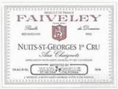 法维莱奥克斯-凯格诺园干红葡萄酒(Domaine Faiveley Aux Chaignots,Nuits-Saint-Georges,France)