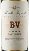 柏里欧赤霞珠干红葡萄酒(Beaulieu Vineyard BV Cabernet Sauvignon, Napa Valley, USA)