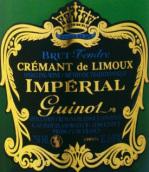 吉诺至尊干型利慕起泡酒(Maison Guinot Imperial Brut Tendre, Cremant de Limoux, France)