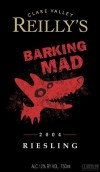 瑞利酒庄巴麦德雷司令白葡萄酒(Reilly's Barking Mad Riesling, Clare Valley, Australia)