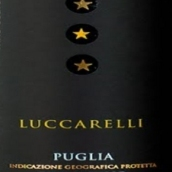 卢卡瑞丽普里米蒂沃干红葡萄酒(Luccarelli Primitivo,Puglia,Italy)