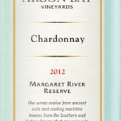 韦恩乔斯特阿尔贡湾珍藏霞多丽干白葡萄酒(Winetrust Estates Argon Bay Reserve Chardonnay,Margaret ...)