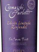 格雷曼限量仙粉黛干红葡萄酒(Cremaschi Furlotti Limited Edition Zinfandel,Maule Valley,...)