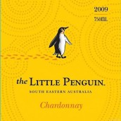 小企鹅霞多丽干白葡萄酒(The Little Penguin Chardonnay,South Eastern Australia)