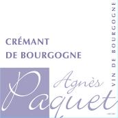 艾格尼斯·帕凯酒庄起泡酒(Domaine Agnes Paquet Cremant de Bourgogne,Burgundy,France)