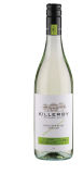 基乐拜赛美蓉长相思干白葡萄酒(Killerby Vineyards Semillon-Sauvignon Blanc,Margaret River,...)