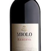 米奥罗酒庄珍藏赤霞珠干红葡萄酒(Miolo Reserva Cabernet Sauvignon,Brazil)