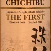 伊知郞秩父第一次单一麦芽威士忌(Ichiro's Malt Chichibu The First Japanese Single Malt Whisky...)