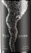 暴风奥克维尔干红葡萄酒(Wind Storm Red Wine,Oakville,USA)