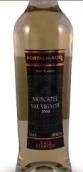 奥拓迟摘莫斯卡托甜白葡萄酒(Portal del Alto Late Harvest Moscatel,Maule Valley,Chile)