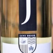 简布鲁克简约珍经典干白葡萄酒(Jane Brook Estate Plain Jane Classic White,Swan District,...)